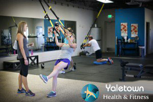 yaletown personal training